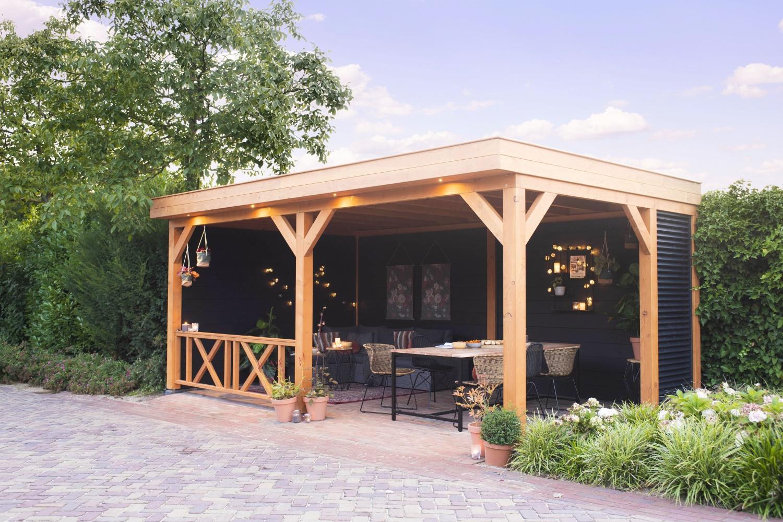 L'Ortye Tuin-Deco-Bouw